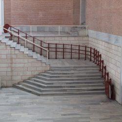 plošina pre vozičkára