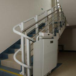 Plošina pre imobilných - SP Omega