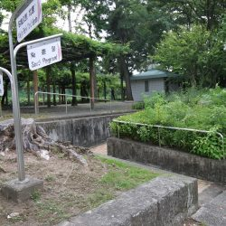Bezbariérový zjazd vedľa schodov
