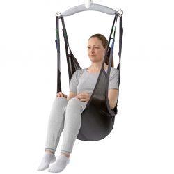 Vak na kúpanie, ktorý dodáva lepší komfort sedenie držanie tela. Zdvihový objem do 255kg.