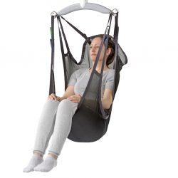 Vak na kúpanie - Umožňujúci pre prúd vzduchu - Dodatočná podpora hlavy