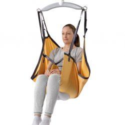 Základný Vak pre podporu bokov a stehien. Ideálne pre ľudí s amputovanými nohami. Zdvihový objem do 255 kg