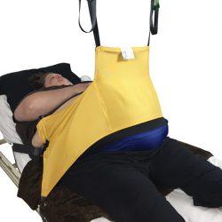 Zdvíhací Vak pre podporu pannus. Zdvihový objem do 255 kg.