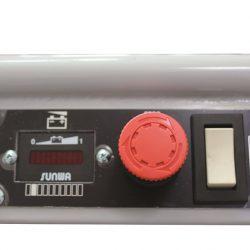 Indikátor stavu batérie.