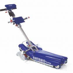 Sklopené podporné rampy pre invalidné vozíkySklopené podporné rampy pre invalidné vozíky
