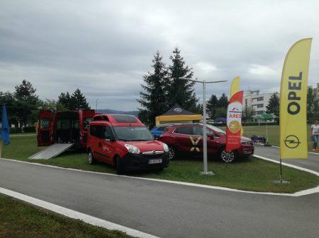 Úpravené vozidla pre ZŤP motoristov
