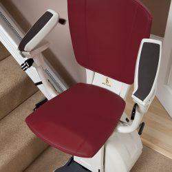 Schodisková sedačka pre ZŤP