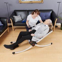 Zdvíhacia stolička - Pomôcka na zdvíhanie