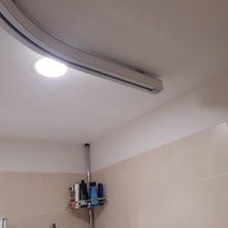 Montáž stropného zdviháku v Nižnej