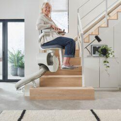 Výťah na schody Flow X